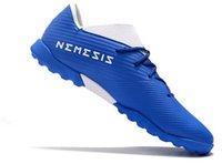 ingrosso i migliori stivali di sconto-Sconto NEMEZIZI 19.3 TF scarpe da calcio, scarpe da corsa, scarpe da ginnastica progettista scarpe da ginnastica, scarpe da ginnastica di formazione, scarpe da corsa migliori scarpe sportive