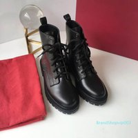 Wholesale sapatos femininos sale resale online - Hot Sale genuine leather women shoes woman boots short autumn winter boots ankle zapatillas sapatos femininos sapatilha zapatos mujer
