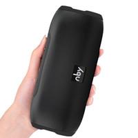 ingrosso cubo musicale del lettore mp3-NBY Altoparlante portatile Bluetooth Altoparlante stereo senza fili Sistema audio Altoparlante impermeabile esterno 10W Musica Surround