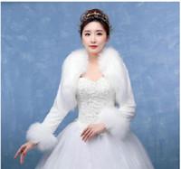vestidos de dama de invierno chaquetas al por mayor-nuevo otoño al por mayor y el algodón acolchada chaqueta de invierno abrigo de manga larga, vestido de dama de honor vestido de novia blanco de lana del Cabo del cheongsam