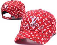 designers snapback cap venda por atacado-Tampas de verão marca designer cap Bordado Unisex de Luxo chapéus para homens painel snapback boné de beisebol das mulheres viseira ocasional gorra osso chapéu casquette