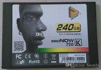 yarıiletken sürücüler toptan satış-Aesint 240 GB SSD M-720k katı hal sürücü dahili SATA III Sabit Disk HDD Dizüstü Masaüstü için 2.5 Inç Yüksek Hız