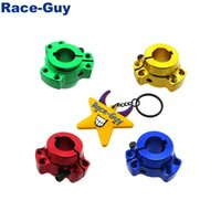 Wholesale kart racing resale online - Racing quot mm Rear Wheel Hubs For Both quot and quot Bolts Go Kart Drift Trike