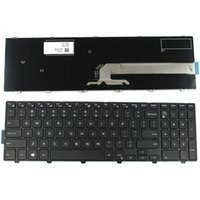 Wholesale inspiron laptops resale online - US Laptop Keyboard Compatible for Inspiron Series Hi dropship
