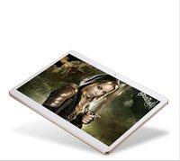tableta de alta definición al por mayor-Tableta de 10 pulgadas, tarjeta dual, llamada 3G, pantalla táctil de alta definición, pantalla táctil, tableta 16G, Bluetooth, GPS, sin DHL