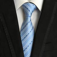 Wholesale mens ties flowers for sale - Group buy Brand Neck Ties Polyester Skinny Slim Striped Tie Floral Casual Mens Ties Gravata Flower Neckwear for Mens