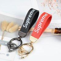 çantalar tokaları toptan satış-Tasarımcı Anahtar Toka Moda Ünlü Tasarımcı Anahtarlık Lüks El Yapımı Marka Araba Anahtarlık Adam Kadın Çantası Charm Kolye Aksesuarları Yeni Gelmesi