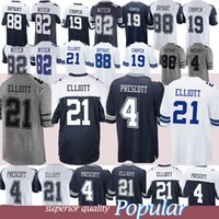 the best attitude 06057 c9b89 Wholesale Dak Prescott Jerseys for Resale - Group Buy Cheap ...