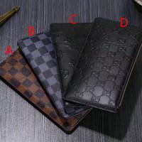oppo cüzdanı toptan satış-Yeni unisex kart çanta cüzdan anahtar çanta fermuar çanta marka tasarım evrensel cep telefonu çantası iphone Samsung Xiaomi OPPO Google