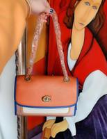 frauen c handtasche groihandel-hot 2019 Frauen Schulterbeutel C Frauen Designer Wallet Mode Designer Handtaschen weibliche Handtasche Tasche 290069