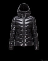 diamantgitter 3d groihandel-2020 Frauen Daunenjacke Luxus Designer Leichte Duck Down Mäntel 90% Winter warme Kleidung kurze Outwear