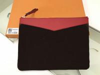 92367305f397 Wholesale hot pink envelope clutch bag for sale - 2019 Hot Sale Fashion  luxury bag M41112