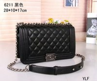 Wholesale bag channel for sale - AAA Top Quality Brand Bags Women Handbags  Clutches Bags For fabb43be1cf7c