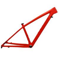 bicicletas de montaña con cuadro de fibra de carbono al por mayor-Cuadro de bicicleta de montaña de fibra de carbono EPIC Cuadro de bicicleta de montaña de fibra de carbono COACHEY