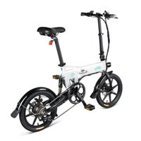 Wholesale FIIDO D2S E Bike Scooter V W Two Wheels Electric Scooter Adults