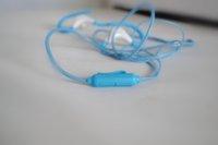auriculares de alto rendimiento al por mayor-Sonido de alto rendimiento Auricular de moda, Auricular deportivo, Auricular deportivo Super Bass, Auriculares estéreo con control de volumen, Auriculares