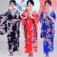 tendencia de moda kimono al por mayor-