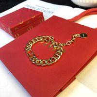 ingrosso fascino di pietra del gemma-Charm Gem stone Cut Crystal Placcato in oro rosa pesce cuore gioielli braccialetto di marca