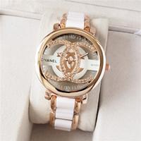 роскошные часы бриллианты оптовых-Роскошные часы DateJust часы Diamond Mark Black Shell Dial женские часы из нержавеющей стали женские автоматические наручные часы лучший подарок Валентина 40 мм