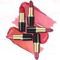 ingrosso regina rossetto-PD-05 3pcs / set Regina rossetto cosmetici all'ingrosso opaco impermeabile rossetto a lunga durata per labbra trucco di bellezza