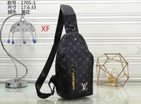 Wholesale small purses for cell phones for sale - Group buy New Designer Crossbody Bag For Women And Mens Designer bumbag purse fannypack fanny pack Waist Bags Drop Shipping006