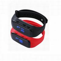 montre mini hd dv achat en gros de-Bracelet en gros caméscope HD 1080 P Mini caméra K89 Bracelet Montre numérique enregistreur vidéo Mini DV Sport caméra livraison gratuite
