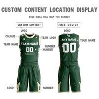 conjuntos de jersey de china al por mayor-China nuevo diseño personalizado estilo sublimación barata camisetas de baloncesto uniformes conjuntos de ropa deportiva, logotipo del equipo