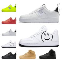 whosale schuhe groihandel-2019 whosale sneakers for men women shoes triple white black Olive Volt walking Running shoes Brethable mens trainers