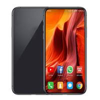 Wholesale 4g lte dual sim smartphones for sale - Group buy Goophone inch G RAM G G G ROM shown G LTE MP Octa Core GB GB ROM Unlocked Smartphones