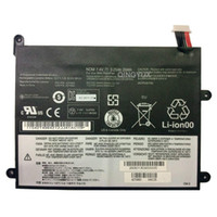 Wholesale tablet mah online - QINGYUX V Wh Ah T4965 Laptop Battery Compatible with ThinkPad quot Tablet PC P N T4963 T4985 T4964