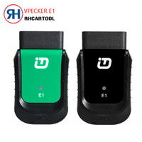 Wholesale vpecker scanner for sale - Group buy Vpecker E1 E3 WIFI V10 OBD2 Auto Car Diagnostic Tool Adapter All Systems Automotive Scanner for all cars Update Free Vpecker