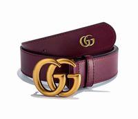 accessoires de ceinture de cuir achat en gros de-Ceinture de haute qualité conçue par de grands créateurs de la mode de luxe pour la production de vêtements de haute qualité pour hommes et femmes
