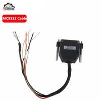 cable xhorse al por mayor-Xhorse VVDI PROG Programmer Programador de llave de coche MC9S12 Reflash Cable