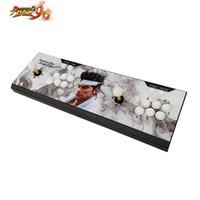 precios de tablero al por mayor-El mejor precio! Arcade Joystick gamepad game Controller con pandora box 9D jamma multi game board 2222 juegos en 1