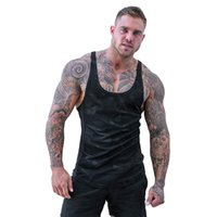 Wholesale camo vests for men for sale - Group buy Men Camo Vest Breathable Fast Dry Sweat Absorbing Sports Tops for Summer NGD88