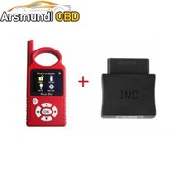 Wholesale 46 copy chip car key for sale - CBAY V8 Handy Baby Hand held Car Key Copy Auto Key Programmer for D Chips With JMD Assistant Handy Baby OBD Adapter