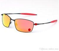 beste fahren sonnenbrille großhandel-2019 marke polarisationslinse beste qualität mode sonnenbrille radfahren brillen fahren sonnenbrille metall sonnenbrille outdoor angelbrille