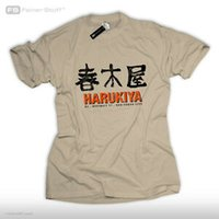 bar filmleri toptan satış-Akira Harukiya Bar Tişört Film Anime Manga Cyberpunk Neo Tokyo Cosplay Nerd