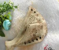holzschalenschnitzerei großhandel-Das alte Harz der antiken Sammlungsantiken verziert den Knochen, der Schildkröte schnitzt, schält den alten Textsprung, der nach Hause Einrichtungshandwerk schnitzt