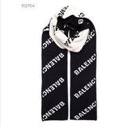 ingrosso scialle di fringe bianco-Sciarpa di alta qualità di marca cashmere sciarpa da uomo di lusso sciarpa intrecciata in morbido cashmere di cachemire con etichette