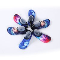 Wholesale striped gym socks for sale - Group buy Kids Water Striped Pink Socks Women Man Yoga Fitness Diving Shoes Diving Sock Water Sports Beach Socks Swimming Surfing Wet Suit Shoes