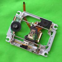 lazer yedek parça toptan satış-Freeshipping Yeni Orijinal KEM-400AAA (KES-400A) -ray Optik Lazer Lens Güverte Ile 3 PS3 Yedek Onarım Parçaları için KEM400AAA