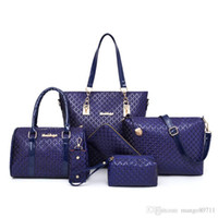 Wholesale mother s day tote bags for for sale - Women Shoulder Bag Female Causal Totes For Daily Shopping Mothers Day High Quality Dames Handbag Bags