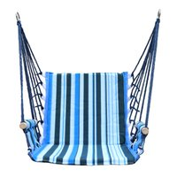 Wholesale outdoor patio swings for sale - Group buy High Quality Patio Swing Thick Sponge Swing College Dormitory Lazy Hammock Hanging Chair Cradle Outdoor Furniture Supplies