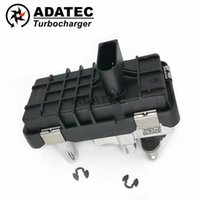 Wholesale nissan electronics resale online - Hi Q BV40 Turbo Electronic Actuator LC10B For Nissan Murano dCi YD25DDT L KW