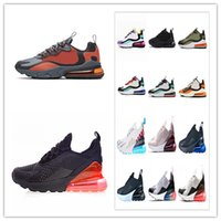 Big Discount UA Air Max 270 Grey White Online, Hot Special