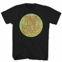 ingrosso tende per il ventilatore-T-shirt da uomo color Blind T-shirt da uomo e da donna
