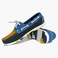 Wholesale china new casual shoes resale online - genuine leather shoe man flat boat shoes man casual new model shoe loafer made in china