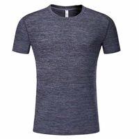 camisas de badminton mulheres venda por atacado-105-Mens Women Tennis Shirts Badminton T-shirt respirável Ténis de Mesa Jerseys Roupa Desportiva Atlético treinamento camiseta Quick Dry