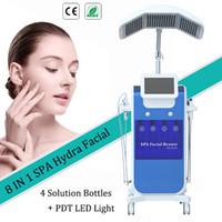 satılık biyo toptan satış-Yeni hydra yüz makine hydra yüz su dermabrazyon bio kaldırma yüz makinesi dermabrazyon ev makinesi satış elmas kabuğu